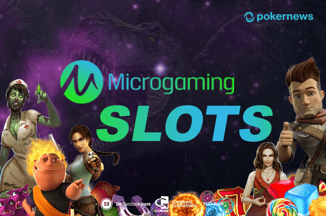 All microgaming 122497
