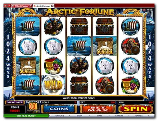 Free spins 114224