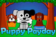 Puppy Payday Slot finns 189419
