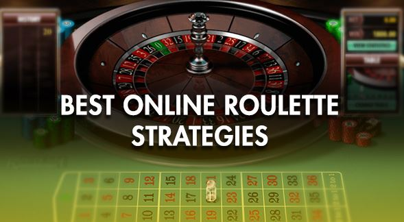 Roulette strategy 299683